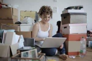 Quels services d'une entreprise peut-on solliciter pour le déménagement à Luins ?