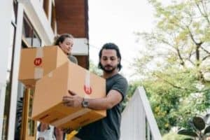 Votre projet de déménagement est entre les mains de professionnels