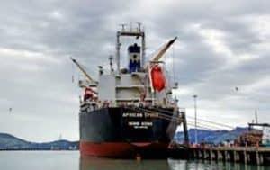 Selon les besoins du client, nous proposons des solutions pour le transport international et intercontinental par mer ou par air.