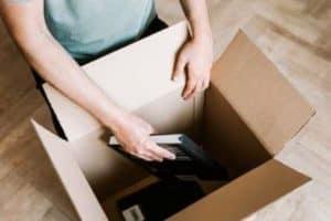 Pourquoi nous choisir en tant que votre déménageur?