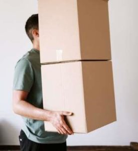 Pourquoi devriez-vous déménager avec notre entreprise à vos côtés ?