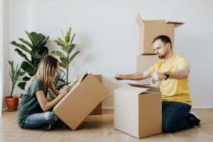 Entreprise de déménagement à Chancy pour vous servir