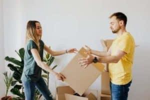 Une entreprise de déménagement pour votre déménagement à Trélex ?
