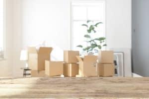 Faire soi-même le déménagement ou engager un déménageur