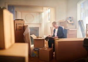 Engager un déménageur ou organiser tout seul son déménagement ?