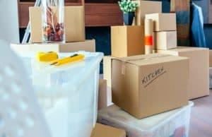 Ne vous souciez plus de rien, car notre entreprise de déménagement est à votre service