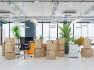 Les avantages de notre entreprise de déménagement