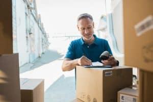 Un professionnel dans le déménagement : un énorme avantage