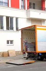 Notre entreprise de déménagement fait partie d'un réseau qualifié et certifié