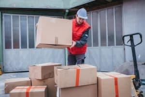 Comment se déroule votre déménagement avec des professionnels ?