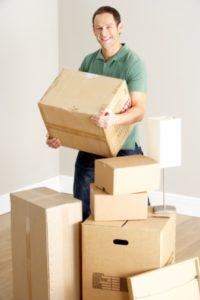 Opter pour nos services lors de votre déménagement de ou vers Lussery-Villars