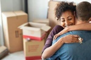 Les avantages proposés par notre entreprise lors de votre déménagement à Yvorne