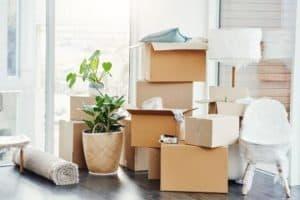 La collaboration avec notre entreprise est le garant de votre déménagement