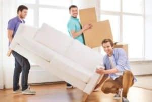 Le bon choix à faire c'est d'engager un déménageur