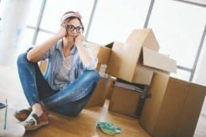 Self déménagement ou embaucher un déménageur professionnel ?