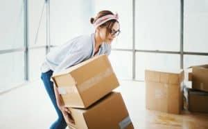 Les avantages des entreprises de déménagement