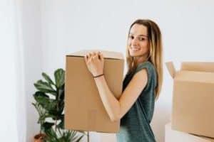 Notre entreprise de déménagement est localisée à La Chaux-des-Breuleux