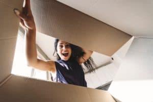 Notre entreprise de déménagement se tient à votre service