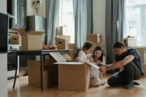 Optez pour les services de notre entreprise lors de votre déménagement à Rances ?