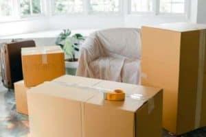 Notre entreprise à Gollion se spécialise dans l'emballage de vos affaires