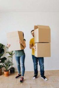 Comptez sur une belle entreprise de déménagement telle que la nôtre