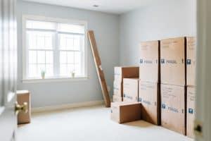 A qui devrait-on confier le déménagement ?