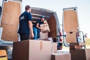 Le déménagement réclame du savoir-faire et des ressources complètes