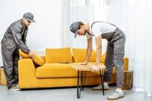 Confiez-nous les tâches fastidieuses découlant de votre délogement