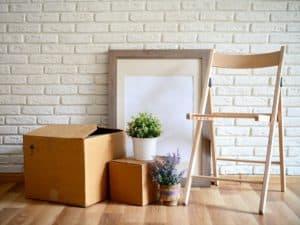 Ergonomie des procédures, déménager en toute facilité