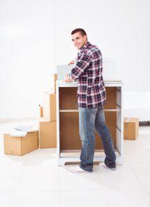 Pourquoi opter pour notre entreprise de déménagement à Denges