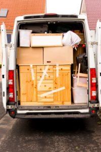 La meilleure entreprise de déménagement pour votre déménagement à Saulcy