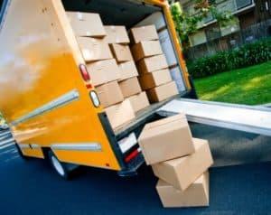 Les diverses solutions pour bien déménager