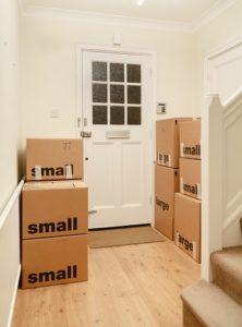 Nous sommes une entreprise sérieuse dans le déménagement