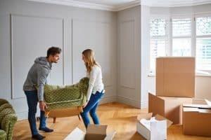 D'abord, c'est une entreprise reconnue dans la concrétisation de déménagement pour les privés