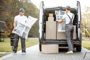 Efficacité et rapidité: les mots d'ordre de notre entreprise de déménagement