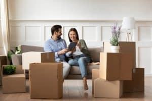Appeler les proches ou les déménageurs professionnels pour son délogement ?