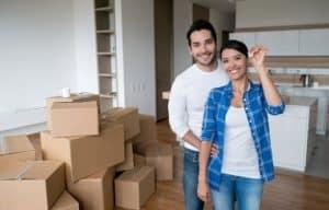 Comment peut-on mettre tous ses biens entre les mains des déménageurs?