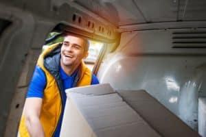 Qualité de service assurée avec notre entreprise