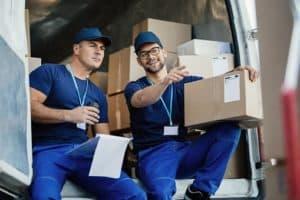 Solliciter l'aide d'une entreprise pour avoir un déménagement parfait