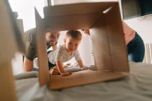 Les points forts pour embaucher un déménageur professionnel