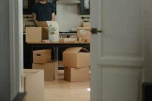 Les intérêts d'avoir recours à un déménageur professionnel