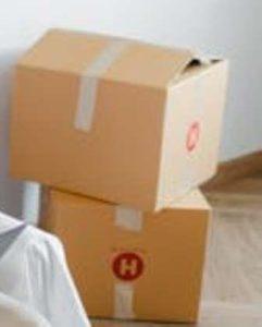 Une entreprise sérieuse pour l'empaquetage de vos biens et meubles