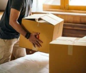 Comment une entreprise de déménagement à Corsier fonctionne afin de réussir un déménagement ?