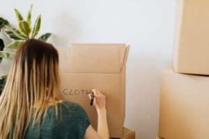 Les intérêts de recruter un déménageur professionnel