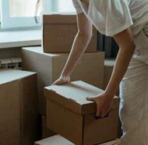 Les raisons de confier le déménagement à un déménageur
